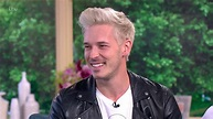 Sam Palladio's Famous Grandad | This Morning - YouTube