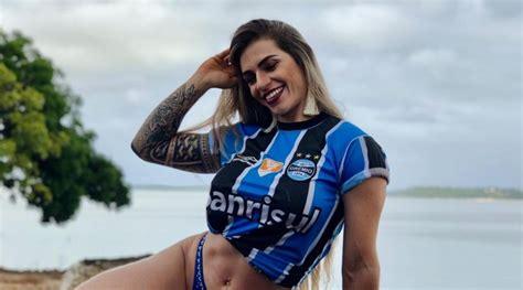 2021 campeonato brasileiro série a the campeonato brasileiro série a ( portuguese pronunciation: Linharense concorre ao título de Musa do Brasileirão 2020 | Site de Linhares