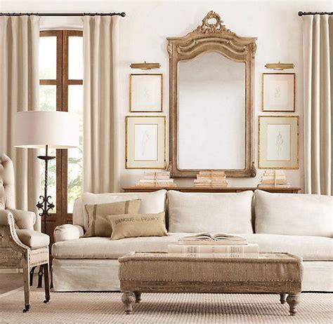 Restoration Hardware Living Room Pillows by Vintage Burlap Pillow Covers B U R L A P