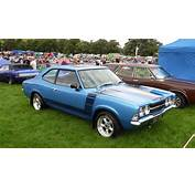 1972 Ford Cortina Photos Informations Articles