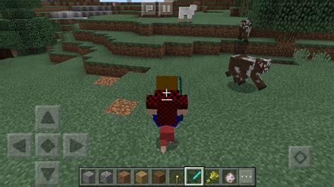 Super Sheep Addon Mcpe Minecraft Mod