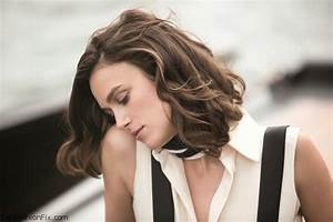 Keira Knightley Chanel : keira knightley stars as the face of chanel coco mademoiselle perfume fab fashion fix ~ Medecine-chirurgie-esthetiques.com Avis de Voitures