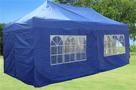 ozark trail pop  canopy tent