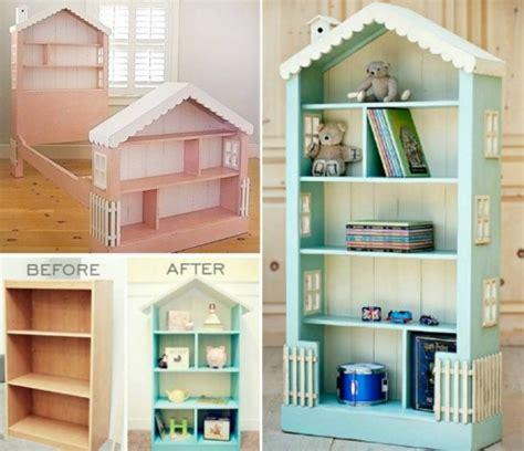 Dolls House Bookcase by Diy Dollhouse Bookcase Diycraftsguru