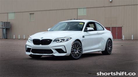 driven 2019 bmw m2 competition