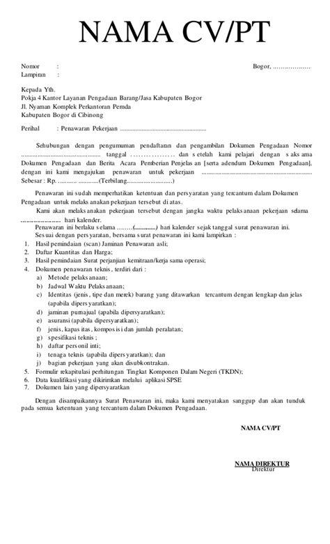Surat Permintaan Penawaran Untuk Meminta Biaya Jasa Pengiriman Barang by Membangun Rumah Tahap 11 Tender Kontraktor Arsitag