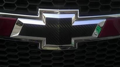 Chevy Emblem Chevrolet Wallpapers Bowtie Symbol Truck