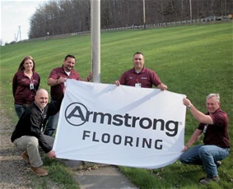 armstrong flooring beverly west virginia flooring company split won t affect beverly plant west virginia press association west