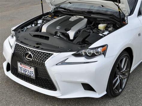 2015 Lexus Is 350 F Sport