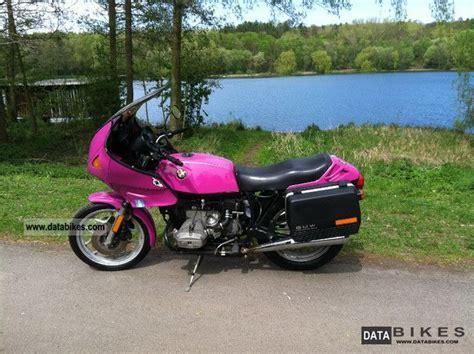 1982 Bmw R65 Type 248
