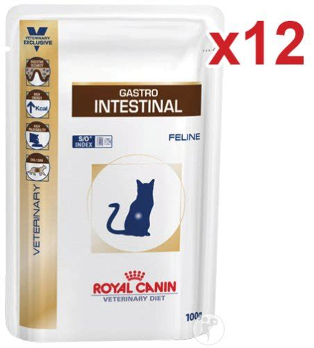 royal canin veterinary diet katze gastro intestinal feline