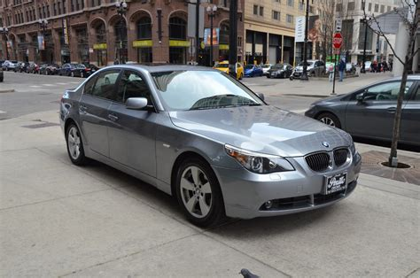 2006 Bmw 5 Series 530xi Stock # M424a For Sale Near