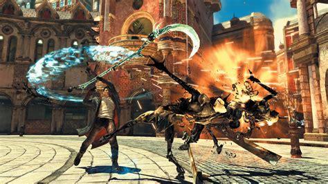Dmc Devil May Cry Xbox 360 Zavvi