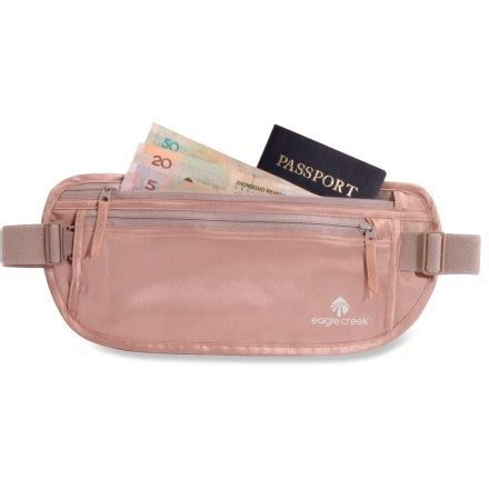 Eagle Creek Silk Undercover Money Belt  Rei Coop