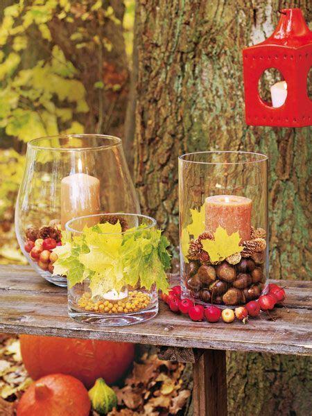 Gartendeko Herbst Basteln by Oder Auch Gartendeko Deko Herbst Herbst