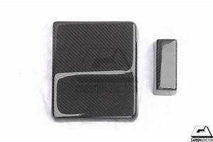 Mitsubishi Evo X Carbon Fuse Box Cover  U2013 Carbon Addiction