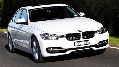 2014 Bmw 3 Series Review by Bmw 3 Series 320i 2014 Review Carsguide