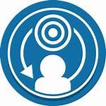 Self Efficacy Icon Control Responsibility Pr Personal