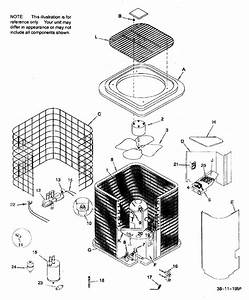 Heat Pump Wiring Diagram American Standard
