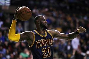 LeBron James is done with social media, for now | For The Win  James