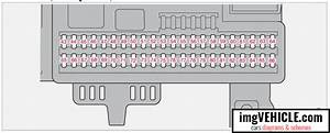 Volvo V50 Fuse Box Diagrams  U0026 Schemes