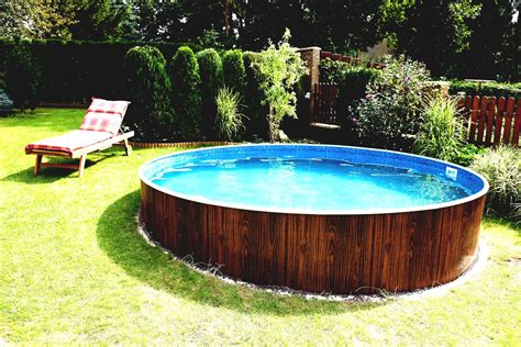 Above Ground Pool Reasons To Consider Owning One Dig This
