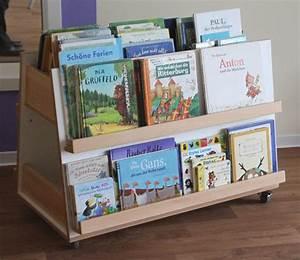 Presentoir Livre Enfant : pr sentoir a livres children 39 s area de de breuyn ~ Teatrodelosmanantiales.com Idées de Décoration