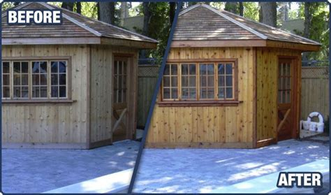 Wood : Sealtech