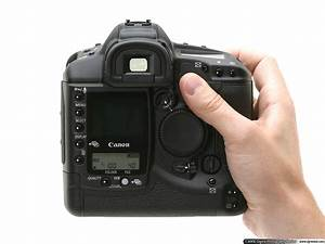 Canon Eos 1ds Mark Ii User Manual