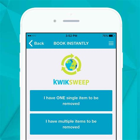 tried and tested kwiksweep app decoration uk