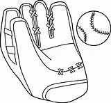 Baseball Glove Mitt Clipart Ball Drawing Clip Catchers Cartoon Coloring Getdrawings Outline Library Clipartpanda Cliparts Clipartbarn Sweetclipart Pixels Downloads 1024 sketch template