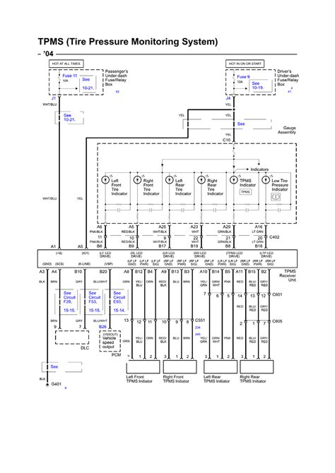 repair guides wiring diagrams wiring diagrams 5 of