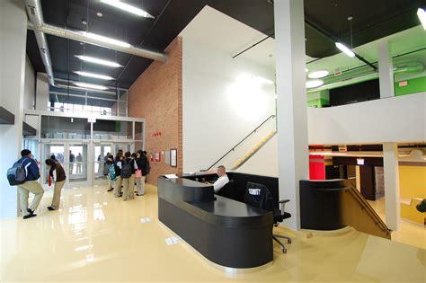 Instituto health sciences career academy. Instituto Health Sciences Career Academy - Interiors - JGMA