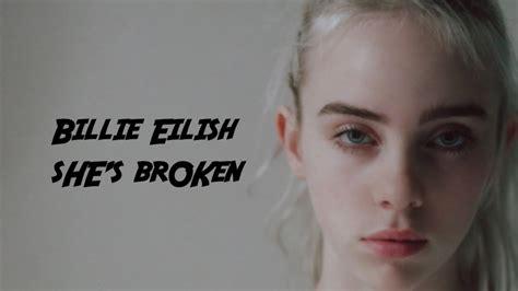 She's Broken (lyric Video) Chords