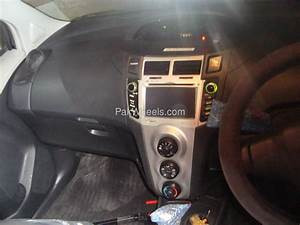 Toyota Vitz 2009 For Sale In Karachi