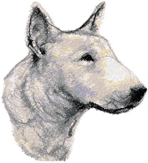 advanced embroidery designs bull terrier