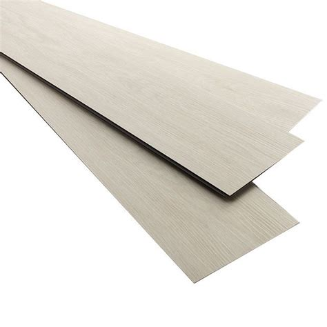lame pvc clipsable sur carrelage maison design lockay