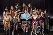 'GLOW': Inside Season 2's Standout Show-Within-a-Show ...