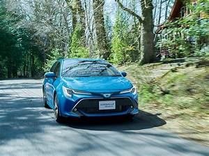 Toyota Corolla Hatchback Gets New Turbo Sport Model In
