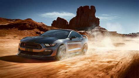 1080p Ultra Hd Mustang Wallpaper by 1920x1080 Ford Mustang Shelby Gt350 Laptop Hd 1080p