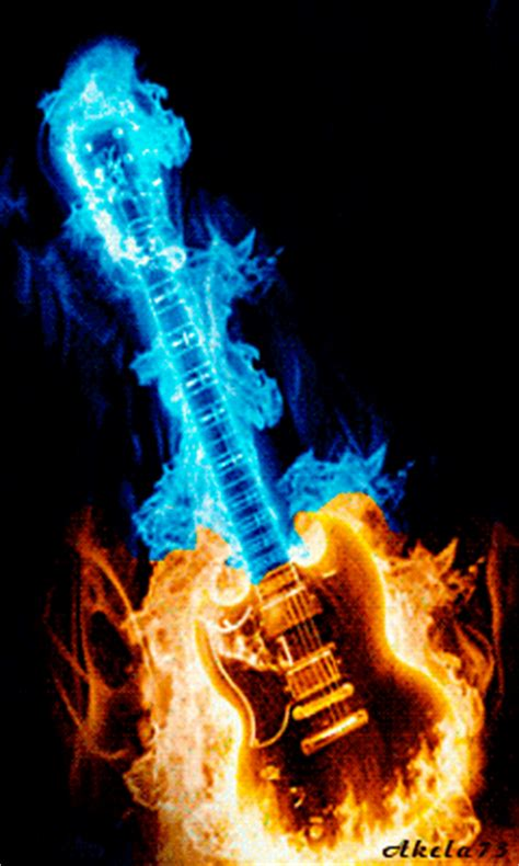 Learn fire and water faster with songsterr plus plan! Great Guitar Animated Gifs - Best Animations