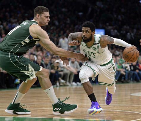 Celtics Vs Bucks Tickets