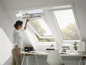 Dachfenster Mit Balkon Austritt : velux dachfenster ~ Indierocktalk.com Haus und Dekorationen