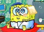 jeux de bob l 233 ponge spongebob gratuit