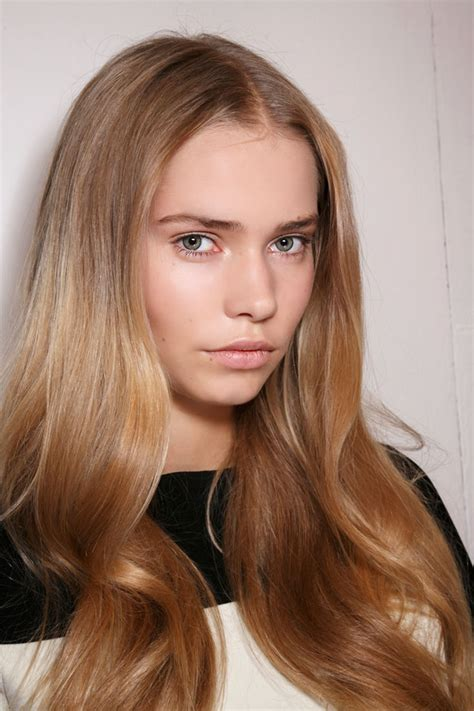 10 Tips To Tame Thick Hair  Stylecaster