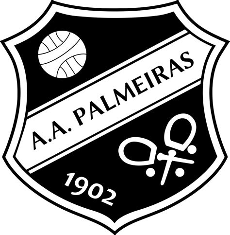All scores of the played games, home and away stats, standings table. File:AA das Palmeiras.svg - Wikimedia Commons