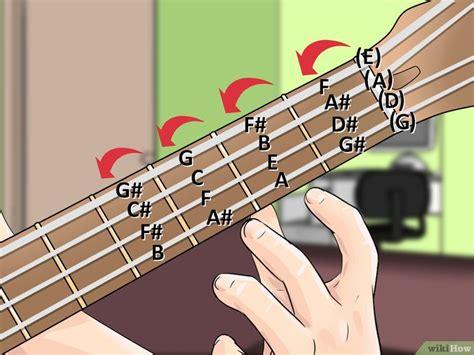 teach   play bass guitar  images