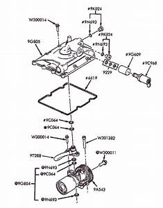 2005 Ford Taurus Spark Plug Wires Diagram