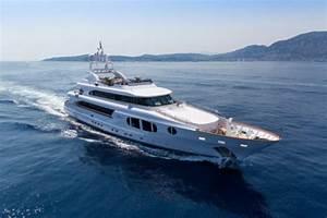 BINA Luxury Yacht Charter Superyacht News