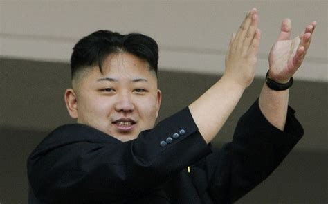 Who Is The Leader Of Korea by Jong Un Becomes Marshal Of Korean